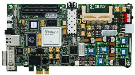 FreeRTOS - free RTOS source code for the Xilinx MicroBlaze